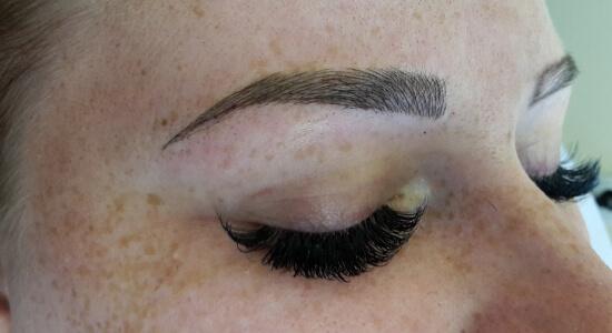Makijaż Permanentny Brwi Zielona Góra Salon Kosmetyczny Amarant